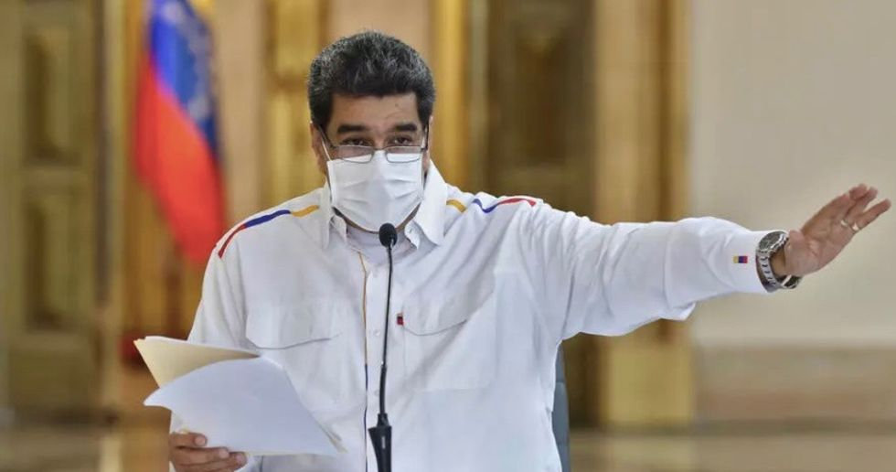 Congress presses Trump for answers on botched Venezuela 'invasion'