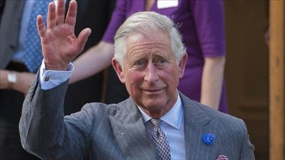 Moscow demands 'official explanation' for Prince Charles remarks