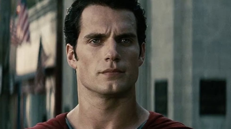 'Man of Steel' is, hands down, the greatest movie I have ever seen