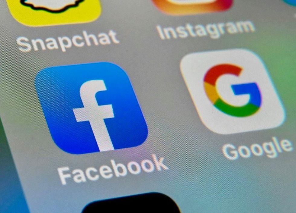 Australia media group wants tech giants to pay $400 million a year