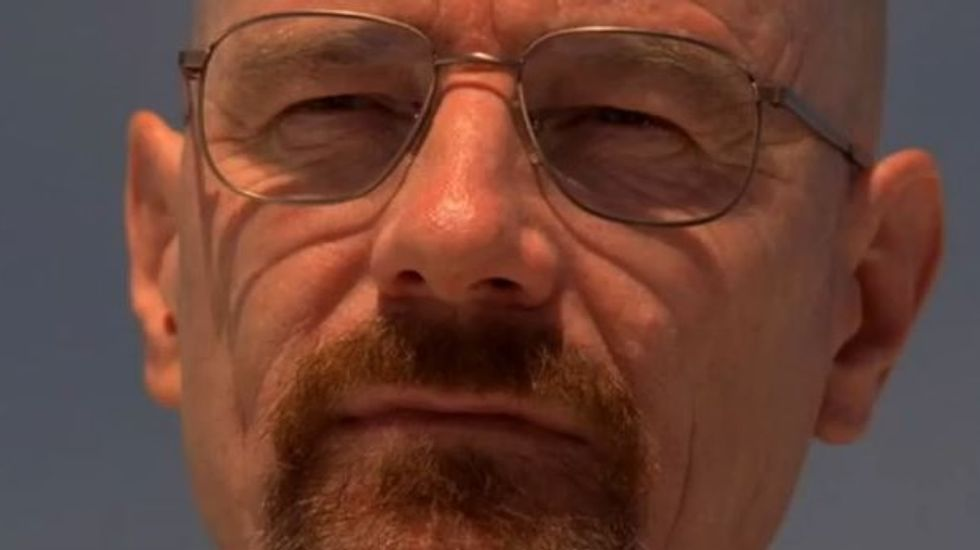 'Breaking Bad' and the science of violence