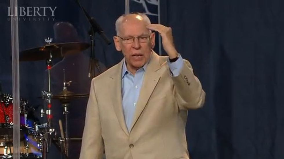 Rafael Cruz complains about diversity: 'Totally the opposite of what made America great'