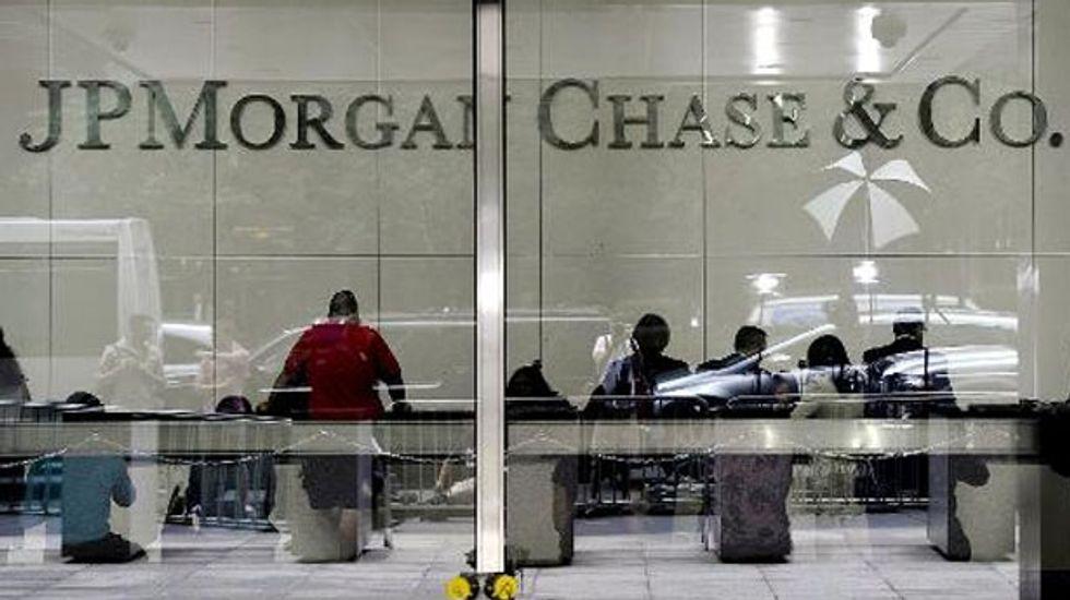 JPMorgan to pay $1.7 billion to victims of Madoff Ponzi scheme