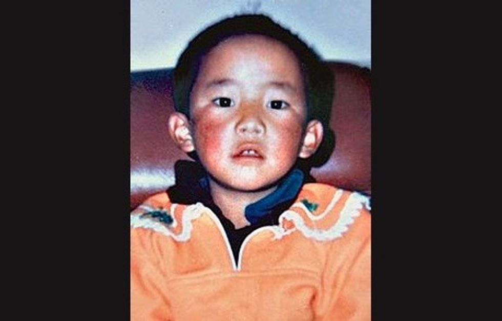 US presses China on Panchen Lama 25 years after disappearance