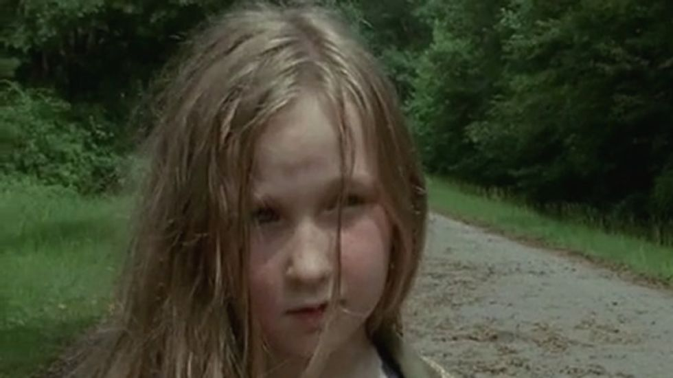 'The Walking Dead': 'Live Bait' through the eyes of a child