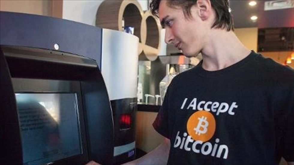 Federal prosecutors subpoena bitcoin exchanges over illegal transactions
