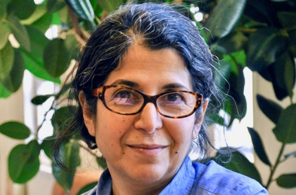 Iran sentences French academic Fariba Adelkhah to five years in prison