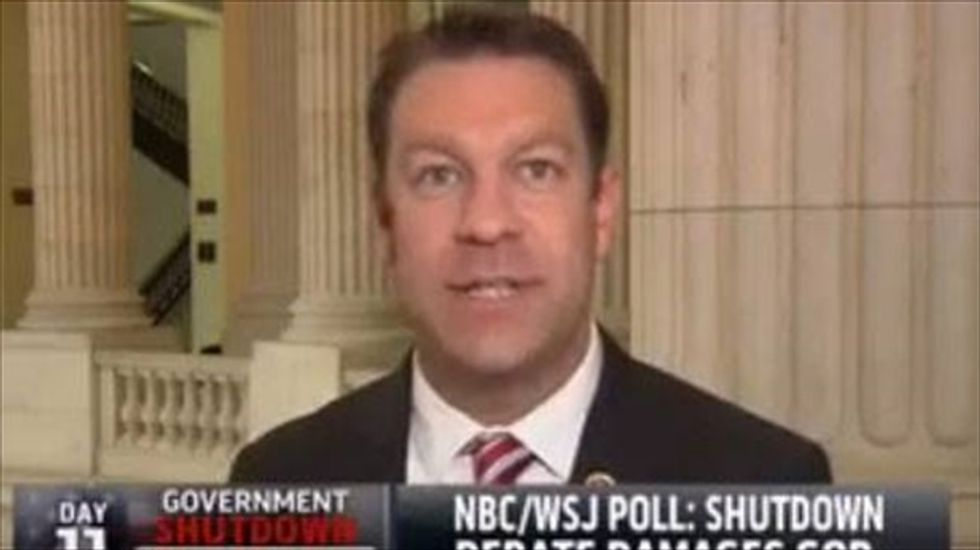 Republican favored to replace Florida's cocaine-snorting congressman Trey Radel