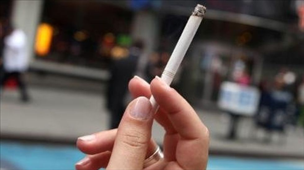 Surgeon General: Cigarettes more dangerous than ever