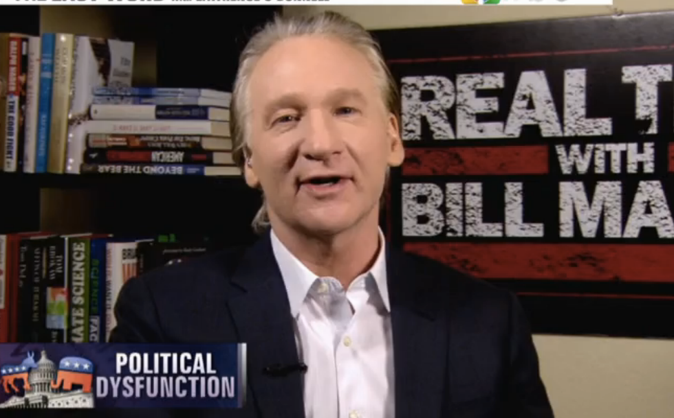 Pastor rips Bill Maher in absurd rant: He's wrong about God because we still listen to Mozart