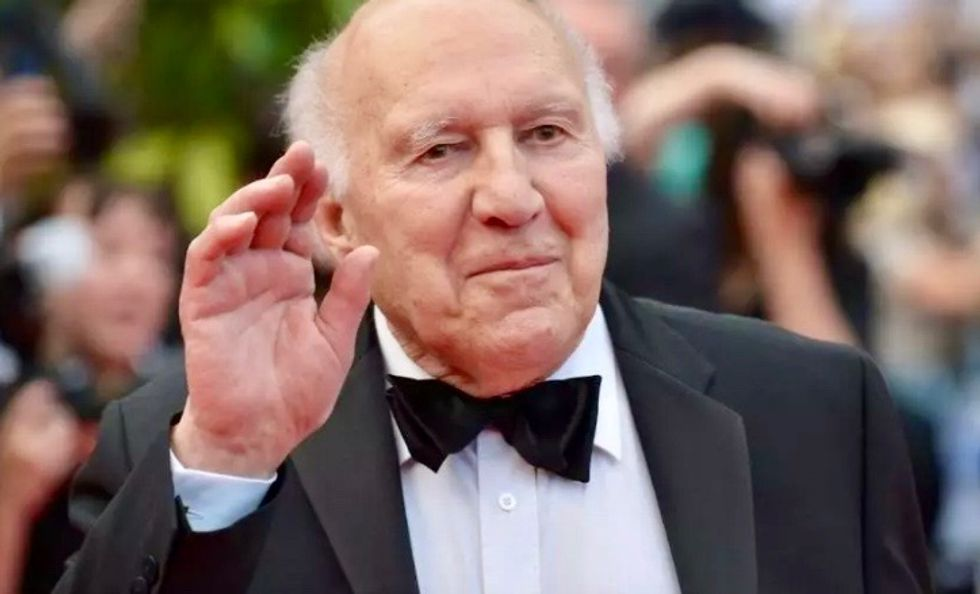 French screen legend Michel Piccoli, who starred in 'Le Mépris' and 'Belle de jour', dies at 94