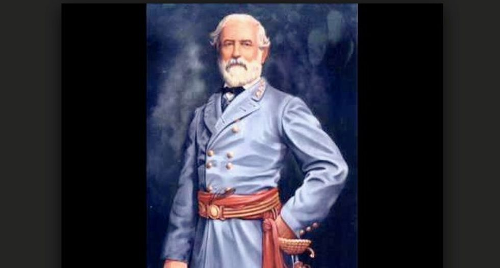 Texas board votes to remove Confederate general's name from school