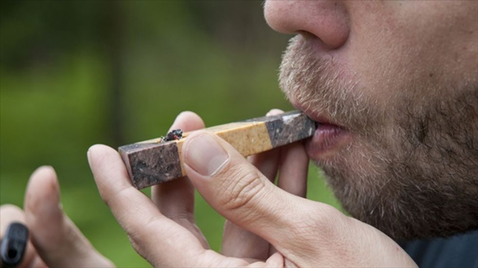 Hey, Denver: It's OK to smoke weed in your front yard or on a balcony