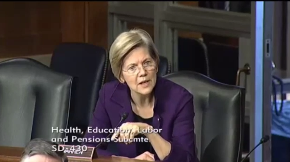 Senate Democrats urge Obama to stop tax-dodging corporate inversions