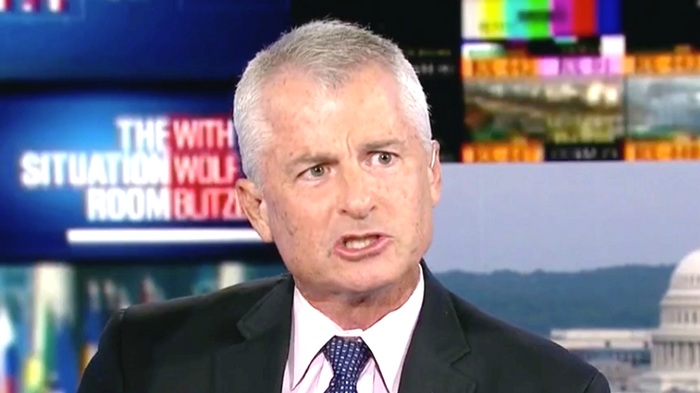 'Cohen knows about money': CNN's Phil Mudd predicts Trump is doomed after latest Michael Cohen bombshell