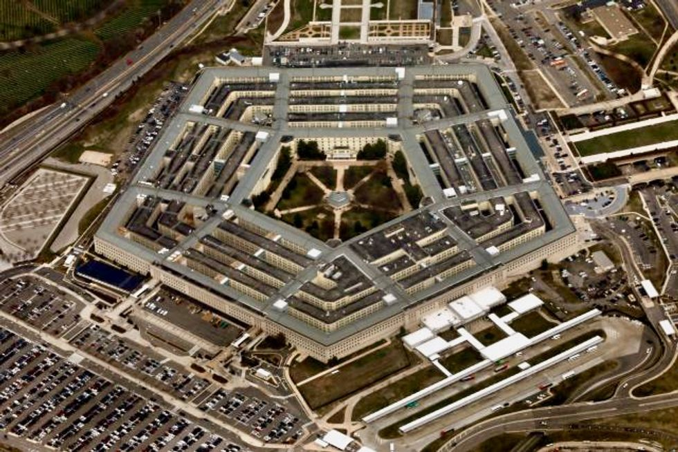 Pentagon axes troubled $1 billion contract for 'Redesigned Kill Vehicle' missile defense system