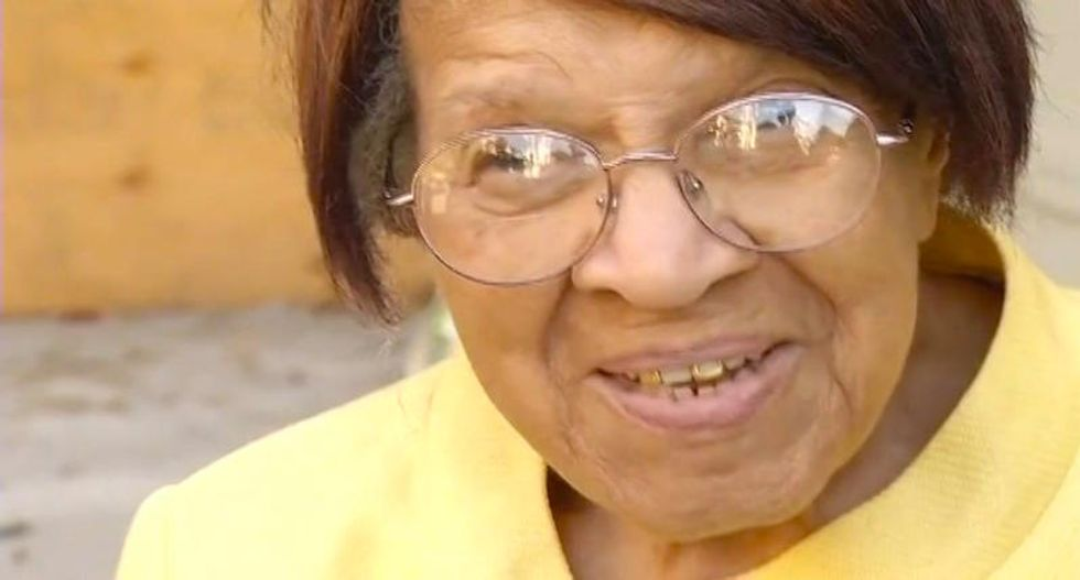 100-year-old San Francisco woman dies one month after she was evicted from apartment