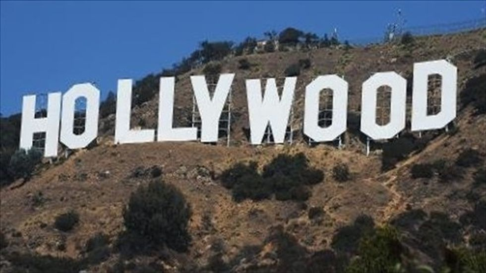 Hollywood moves from words to action in Trump era