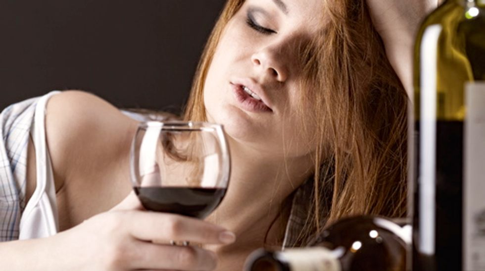 Researchers identify gene mutation that can trigger excessive drinking