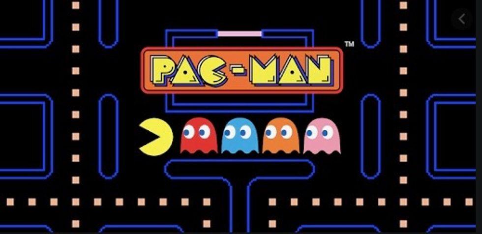 Gobble gobble: Pac-Man turns 40