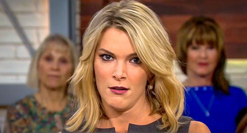 Megyn Kelly warns women: 'We have swung the pendulum so far against men, took away their due process rights'