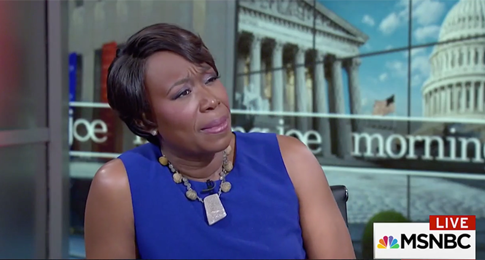 'This was violence and terrorism': Joy Reid sees deeper evil in racist rally that wasn't just a march gone awry