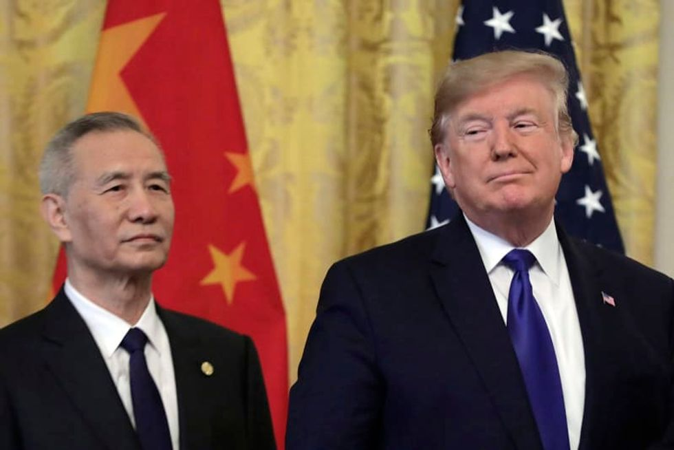 Our new Cold War with China -- not like the old Cold War