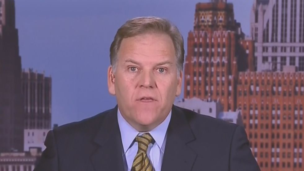 Rep. Mike Rogers: Obamacare isn't worth helping the 'few' 48 million uninsured