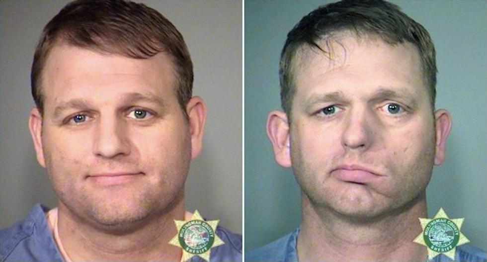Juror in Oregon militia trial dismissed for bias: judge