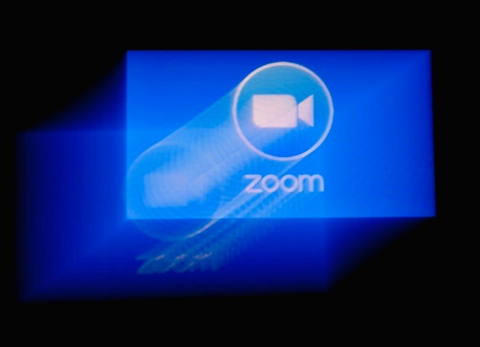 New Yorker fatally stabs dad during Zoom chat