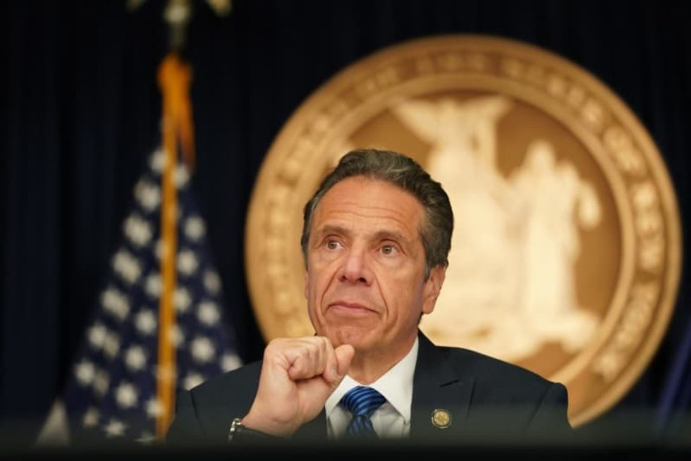 NY to allow gatherings of up to 10 people after lawsuit challenges Cuomo's order
