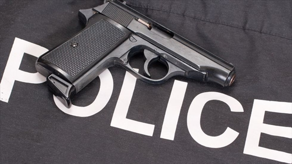 First-ever fatal police shooting in Iceland