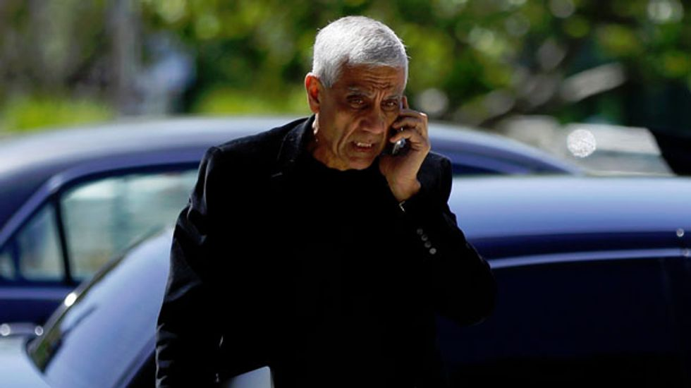 California billionaire Vinod Khosla in court for denying public access to popular beach