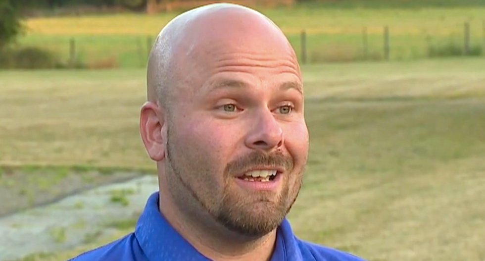 'Not racist' Ohio cop suspended for complaining about 'monkeys' on Facebook