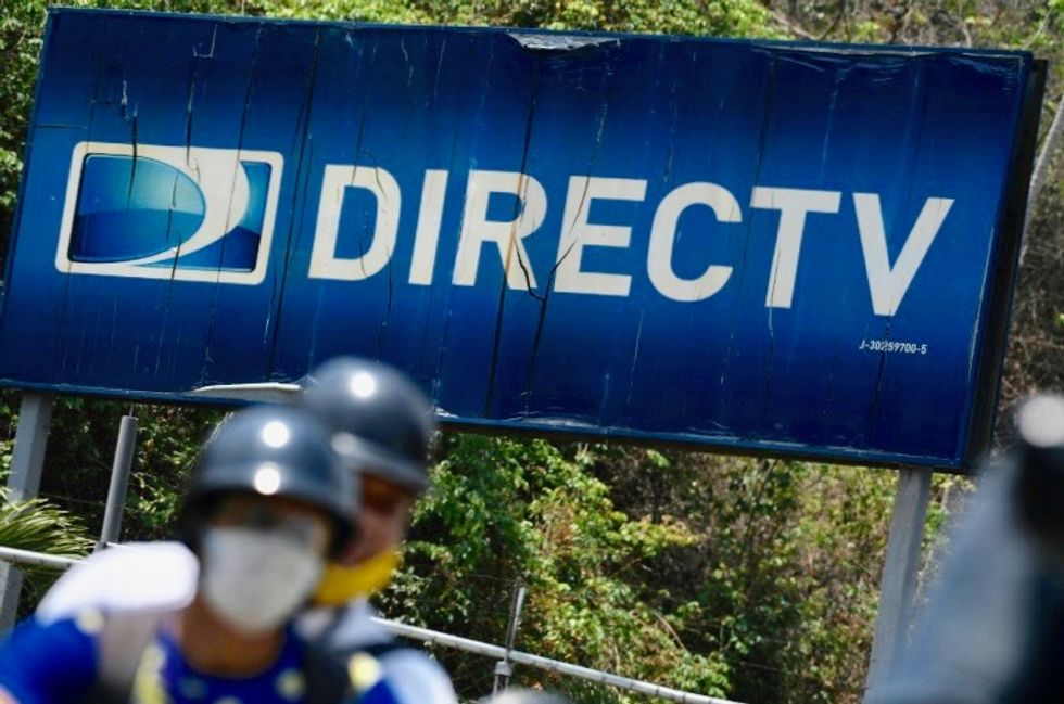 Top Venezuela court orders seizure of AT&T subsidiary assets