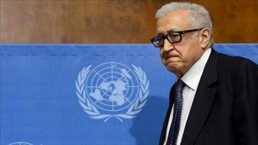 Hotel shortage may push Syria peace talks out of Geneva
