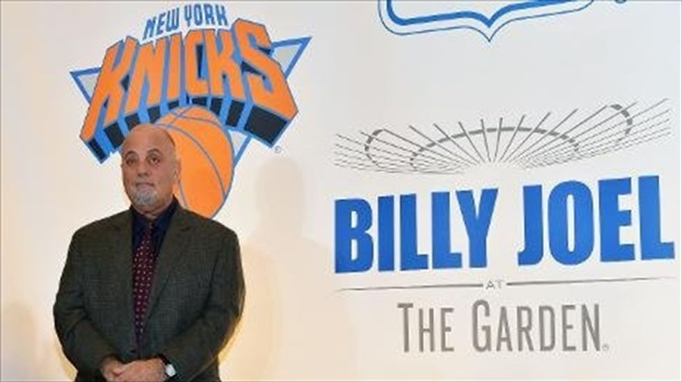 MSG State Of Mind: Billy Joel announces monthly NYC concert series