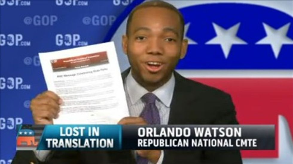 Black Republican: What has Obama done for the Black community?