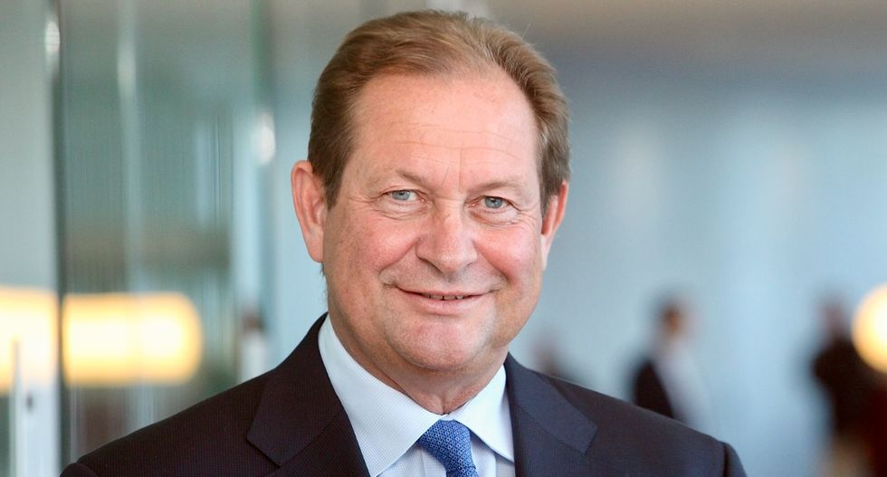 3M CEO Inge Thulin resigns from Trump's manufacturing council