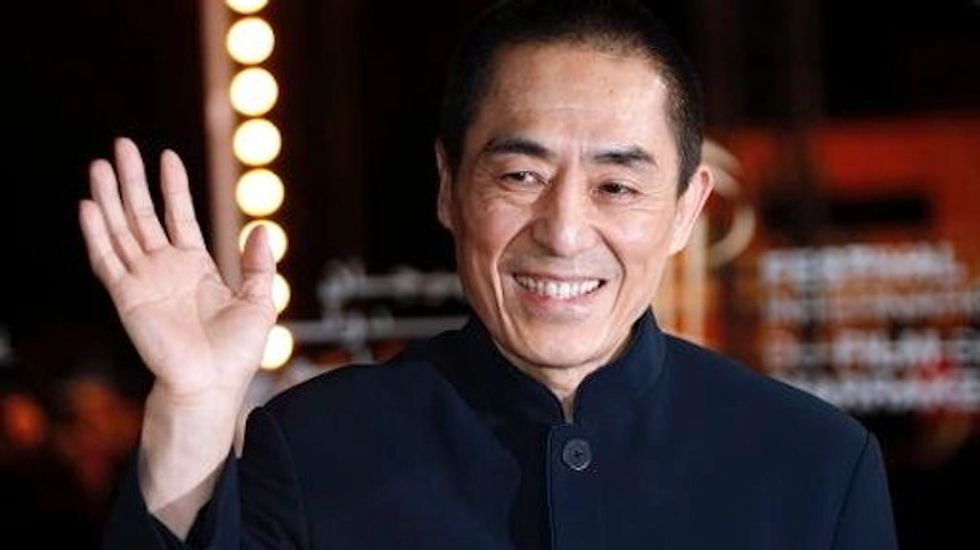 Chinese filmmaker faces $164 lawsuit for violating one-child policy