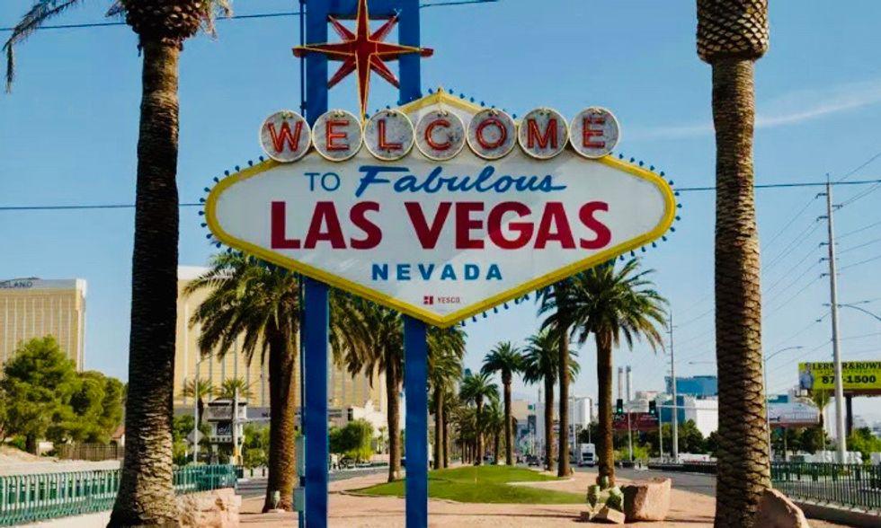 Las Vegas casinos given green light to reopen next week