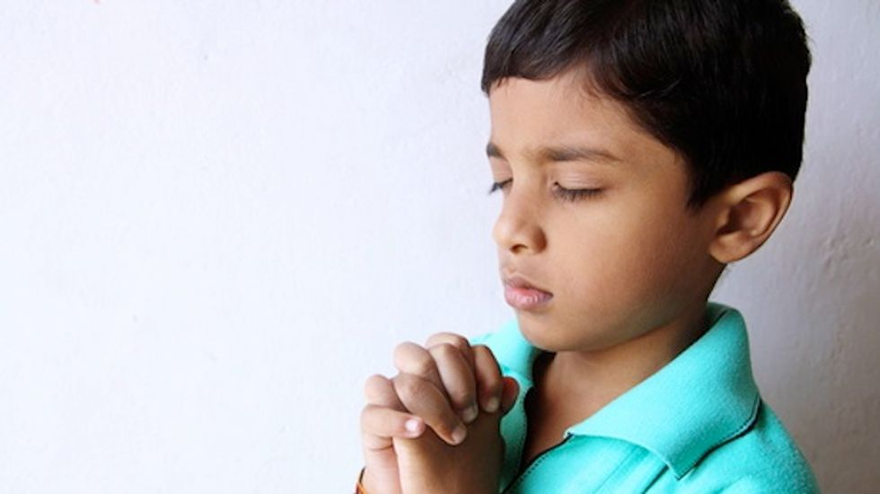 Prayer and religious displays could return to Ohio schools under new proposal