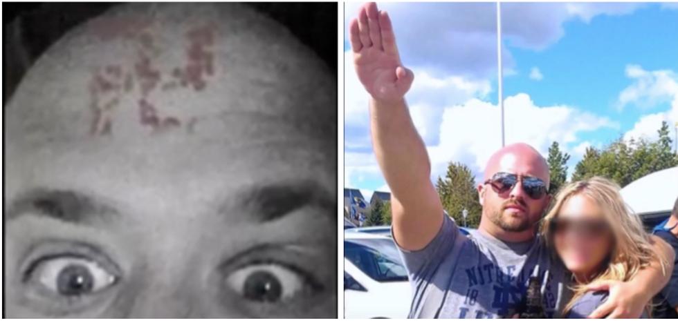 'I'm not a Nazi': Michigan bar owner facing public backlash over Facebook posts he says were 'bad humor'
