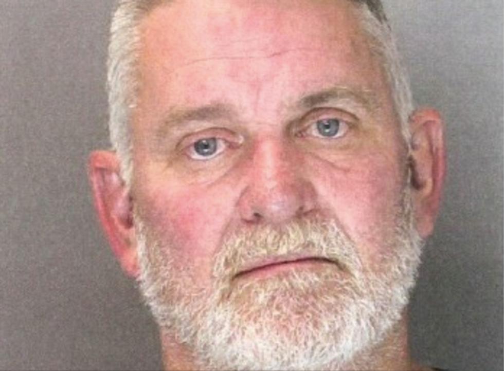 Drunk racist arrested after genital-flashing, gun-waving truck stop meltdown