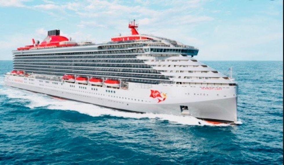 Another cruise crew member in coronavirus limbo dies of apparent suicide