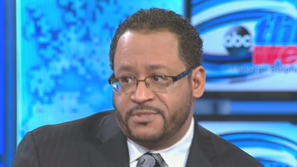 Michael Eric Dyson rips Mary Matalin for 'amnesia' after Cheney branded Mandela a terrorist