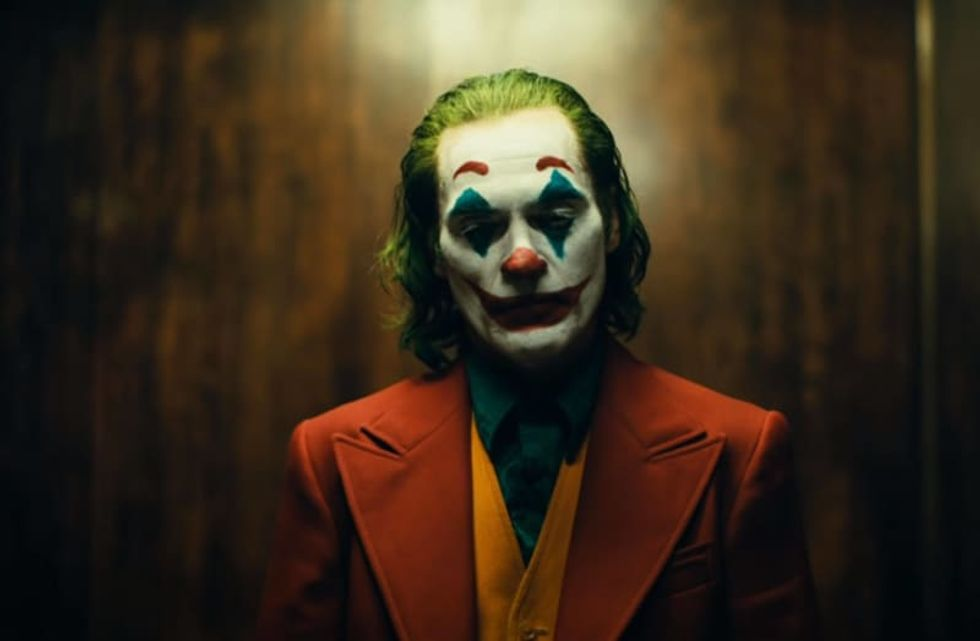 Watching the movie 'Joker' linked to an increase in prejudicial attitudes toward those with mental illness