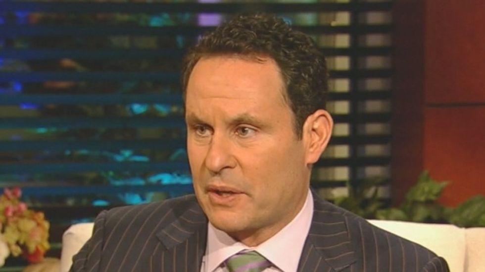 Fox News' Brian Kilmeade tells general: Iraq was a 'great place' until U.S. left
