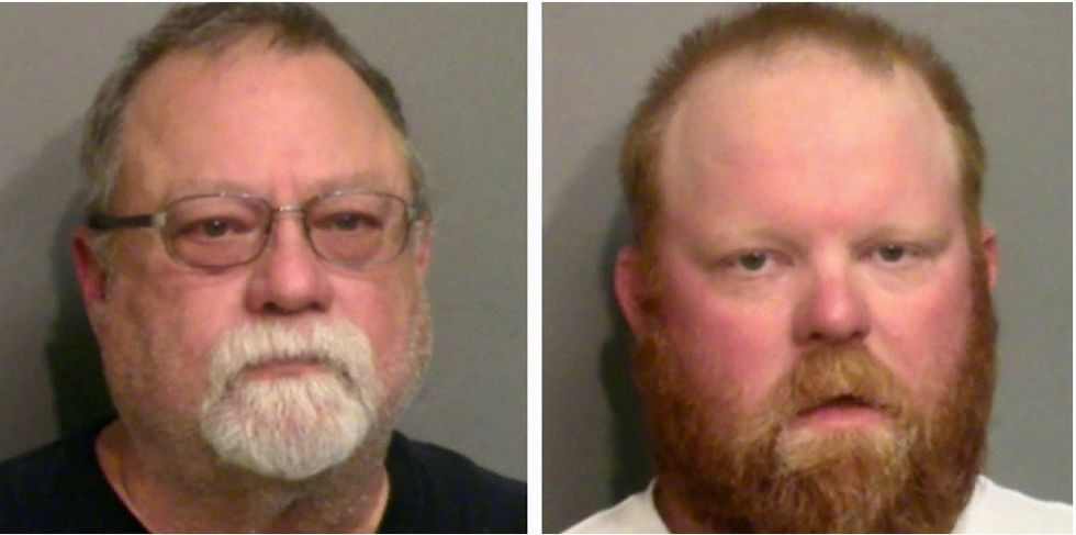A grand jury has indicted Greg and Travis McMichael and William Bryan for the death of Ahmaud Arbery