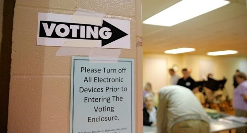 Changes to North Carolina voting laws could put thousands of 2016 ballots at risk